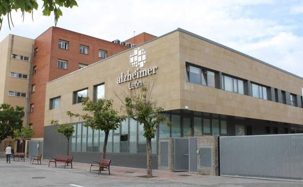Project Management: «Centro de día de enfermos del Alzheimer» de León