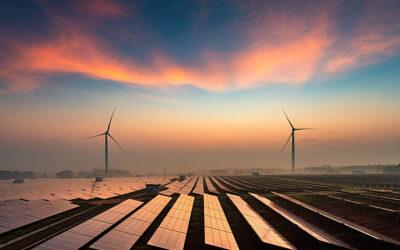 Aportación de energía reactiva y su influencia en las infraestructuras de evacuación